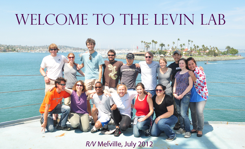 Levin Lab Website